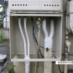 ガス給湯器取替工事でよくある無資格工事トラブル