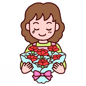 愛妻へ贈る花!【花言葉で感謝と想いを伝える】花12選