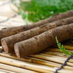 ごぼうの栄養はコレステロール排出に働く野菜!【ごぼうの栄養を生かす食べ方】