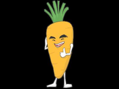 にんじん/人参はβ-カロテン断然トップ野菜!【人参の栄養を生かす食べ方】