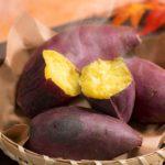 さつまいもの栄養が健康と美容に働く!【さつまいもの品種や定番の食べ方を紹介】