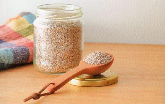 チアシードがダイエットと美容にいい理由とは?栄養と効果効能の魅力を紹介!