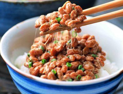 納豆の注目される栄養と効能-食材の予備知識-