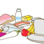 栄養素ビタミンの働き-主要13種類の特徴-
