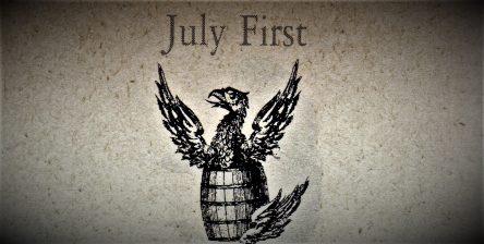 7月1日生まれの運勢と性格【星座/占星術とタロットで導く誕生日占い】