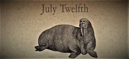 7月12日生まれの運勢と性格【星座/占星術とタロットで導く誕生日占い】