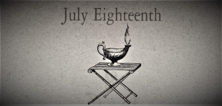7月18日生まれの運勢と性格【星座/占星術とタロットで導く誕生日占い】