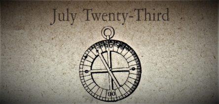 7月23日生まれの運勢と性格【星座/占星術とタロットで導く誕生日占い】