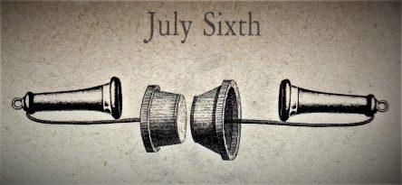 7月6日生まれの運勢と性格【星座/占星術とタロットで導く誕生日占い】
