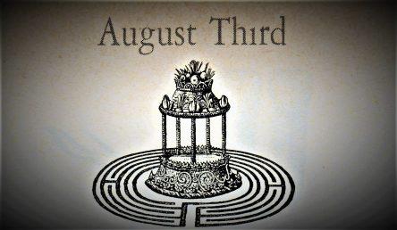 8月3日生まれの運勢と性格【星座/占星術とタロットで導く誕生日占い】