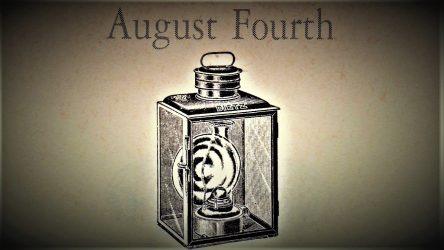 8月4日生まれの運勢と性格【星座/占星術とタロットで導く誕生日占い】