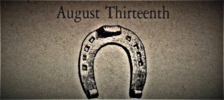 8月13日生まれの運勢と性格【星座/占星術とタロットで導く誕生日占い】