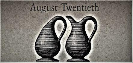 8月20日生まれの運勢と性格【星座/占星術とタロットで導く誕生日占い】