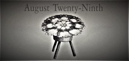 8月29日生まれの運勢と性格【星座/占星術とタロットで導く誕生日占い】