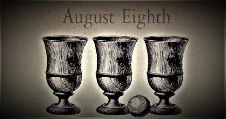 8月8日生まれの運勢と性格【星座/占星術とタロットで導く誕生日占い】