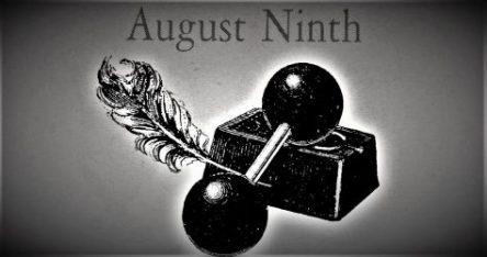 8月9日生まれの運勢と性格【星座/占星術とタロットで導く誕生日占い】