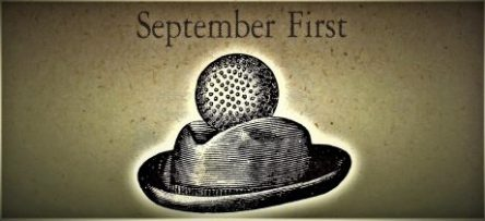9月1日生まれの運勢と性格【星座/占星術とタロットで導く誕生日占い】
