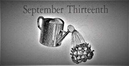 9月13日生まれの運勢と性格【星座/占星術とタロットで導く誕生日占い】