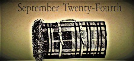 9月24日生まれの運勢と性格【星座/占星術とタロットで導く誕生日占い】