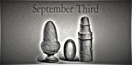 9月3日生まれの運勢と性格【星座/占星術とタロットで導く誕生日占い】