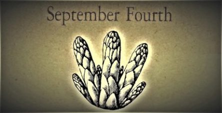 9月4日生まれの運勢と性格【星座/占星術とタロットで導く誕生日占い】
