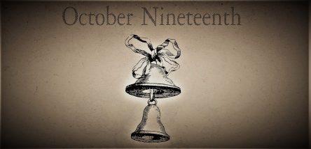 10月19日生まれの運勢と性格【星座/占星術とタロットで導く誕生日占い】