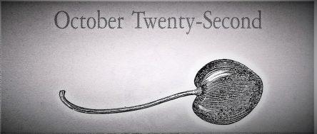 10月22日生まれの運勢と性格【星座/占星術とタロットで導く誕生日占い】