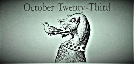 10月23日生まれの運勢と性格【星座/占星術とタロットで導く誕生日占い】