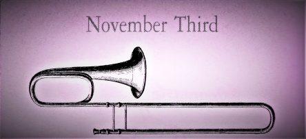 11月3日生まれの運勢と性格【星座/占星術とタロットで導く誕生日占い】