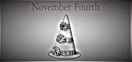 11月4日生まれの運勢と性格【星座/占星術とタロットで導く誕生日占い】