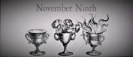 11月9日生まれの運勢と性格【星座/占星術とタロットで導く誕生日占い】