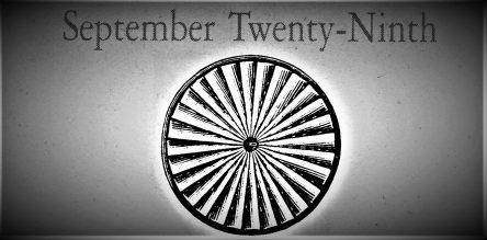 9月29日生まれの運勢と性格【星座/占星術とタロットで導く誕生日占い】
