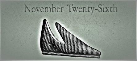 11月26日生まれの運勢と性格【星座/占星術とタロットで導く誕生日占い】
