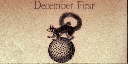 12月1日生まれの運勢と性格【星座/占星術とタロットで導く誕生日占い】