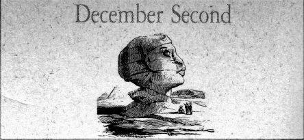 12月2日生まれの運勢と性格【星座/占星術とタロットで導く誕生日占い】