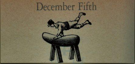 12月5日生まれの運勢と性格【星座/占星術とタロットで導く誕生日占い】