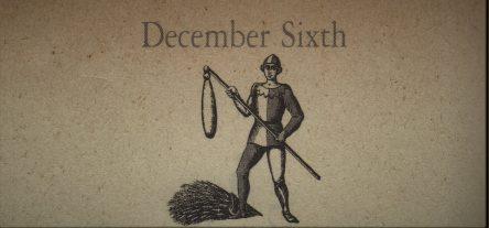 12月6日生まれの運勢と性格【星座/占星術とタロットで導く誕生日占い】