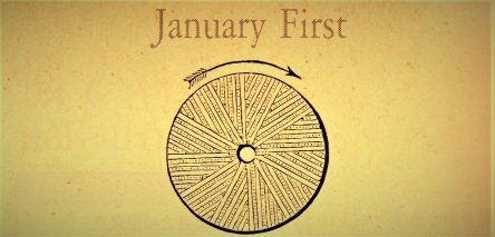 1月1日生まれの運勢と性格【星座/占星術とタロットで導く誕生日占い】