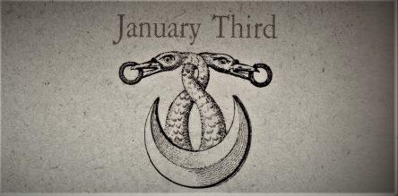 1月3日生まれの運勢と性格【星座/占星術とタロットで導く誕生日占い】