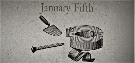 1月5日生まれの運勢と性格【星座/占星術とタロットで導く誕生日占い】
