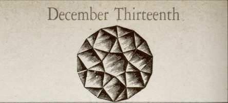 12月13日生まれの運勢と性格【星座/占星術とタロットで導く誕生日占い】
