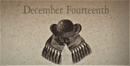 12月14日生まれの運勢と性格【星座/占星術とタロットで導く誕生日占い】