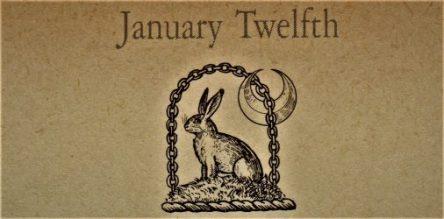 1月12日生まれの運勢と性格【星座/占星術とタロットで導く誕生日占い】