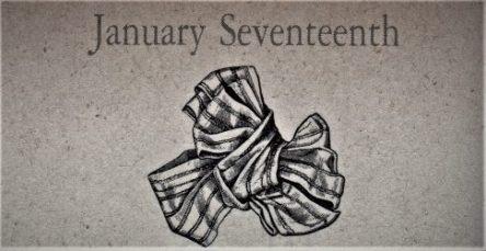 1月17日生まれの運勢と性格【星座/占星術とタロットで導く誕生日占い】