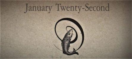 1月22日生まれの運勢と性格【星座/占星術とタロットで導く誕生日占い】