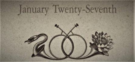 1月27日生まれの運勢と性格【星座/占星術とタロットで導く誕生日占い】