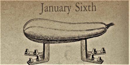 1月6日生まれの運勢と性格【星座/占星術とタロットで導く誕生日占い】