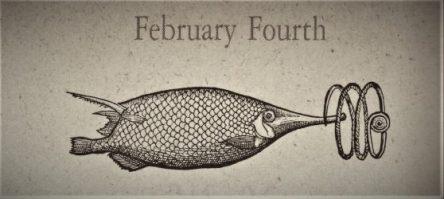 2月4日生まれの運勢と性格【星座/占星術とタロットで導く誕生日占い】