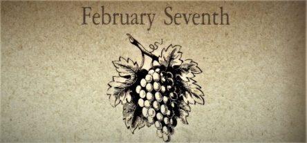 2月7日生まれの運勢と性格【星座/占星術とタロットで導く誕生日占い】