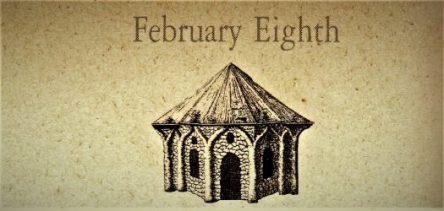 2月8日生まれの運勢と性格【星座/占星術とタロットで導く誕生日占い】